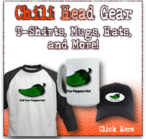 Get your Habanero Gear Here