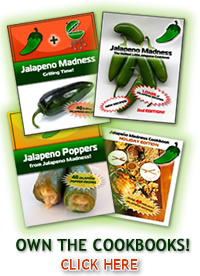 Chili Pepper eCookbooks - Instant Download