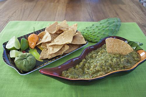 cactus salsa mexican cactus juice recipes yummly cactus and corn salsa ...